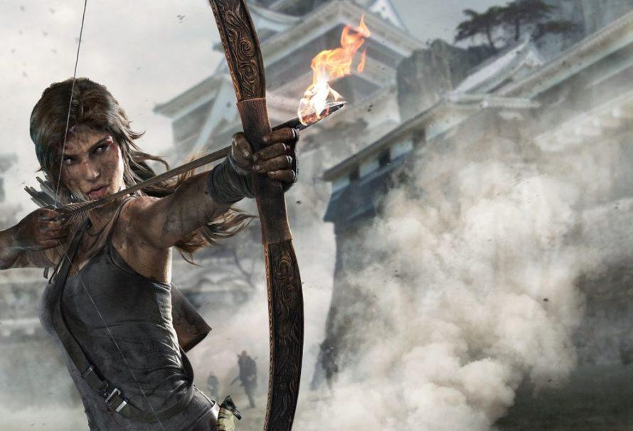 Δύο Tomb Raider games FREE! Τι καλύτερο για να γεμίσετε το χρόνο σας τώρα που είστε στο σπίτι!