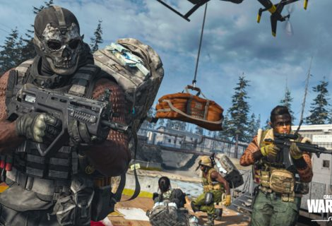 Σαρώνει το Call of Duty: Warzone, καθώς σπάει το φράγμα των 15 εκατ. gamers!