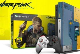 Το Xbox One X Cyberpunk 2077 Limited Edition είναι σκέτο... όνειρο!
