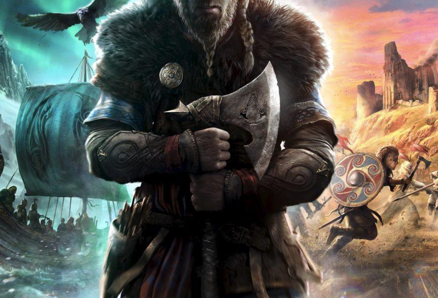 Όλοι οι δρόμοι οδηγούν στη… Valhalla! Αποκαλύφθηκε το setting του νέου Assassin's Creed!