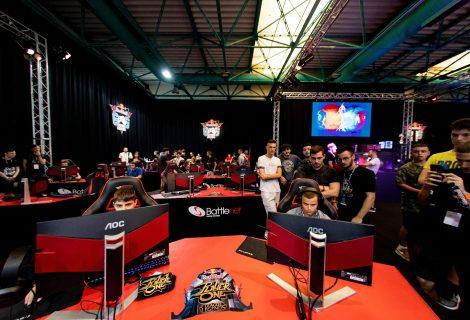 4 online τουρνουά και 3 ελληνικά shows που δεν πρέπει να χάσεις τον Απρίλιο από τα Battlenet Gaming Stations!