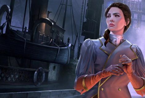 FREE τα Sherlock Holmes Crimes and Punishments & Close to the Sun στο Epic Games Store!