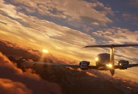 Στο φως τα minimum και recommended system requirements του Microsoft Flight Simulator!