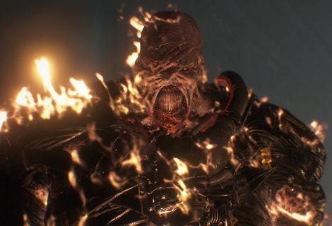 Launch Trailer για το Resident Evil 3 Remake και ο εφιάλτης ξεκίνησε!