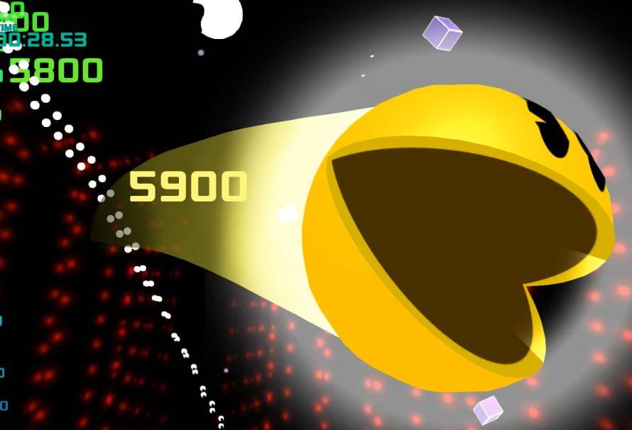FREE το Pac-Man Championship Edition 2 (PC, Xbox One, PS4) και… καλό λιώσιμο!