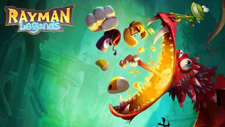 Pas Mal! Κατεβάστε ΔΩΡΕΑΝ για PC το Rayman Legends!