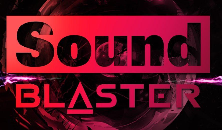 Creative: Sound Blaster – the story so far… η κάρτα ήχου που άλλαξε τον ρου της ιστορίας στο PC audio!