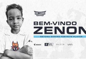 Η Epic ανάβει κόκκινο στη συμμετοχή 9χρόνου pro-gamer σε τουρνουά Fortnite!