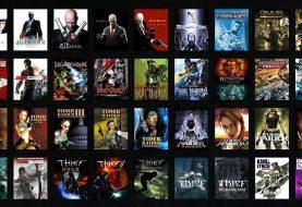 Συλλογή... ΕΠΟΣ από την Square Enix - Eidos με 54 games που κοστίζουν 38,30 ευρώ!