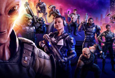 XCOM: Chimera Squad Review