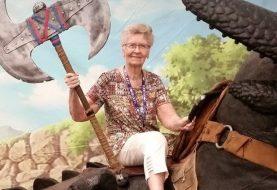Νο Respect! Trolls επιτίθενται με βρισιές στην Skyrim Grandma και την αναγκάζουν να διακόψει τα streams της!