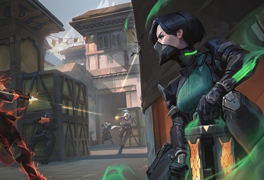 Στις 2 Ιουνίου έρχεται το F2P shooter: Valorant και αναμένεται να γίνει χαμός!