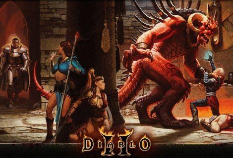 Νέες φήμες για Diablo 2 Remaster! Λέτε;