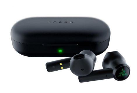 EPIC ΔΙΑΓΩΝΙΣΜΟΣ! Κερδίστε ένα σετ wireless ακουστικών Razer Hammerhead!