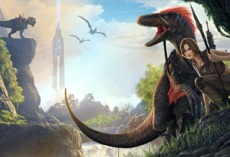 Είστε έτοιμοι να κυνηγήσετε δεινοσαύρους στο ΔΩΡΕΑΝ Ark Survival Evolved!