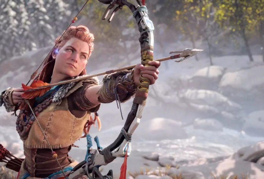 Horizon Forbidden West: Δωρεάν η αναβάθμιση από το PS4 στο PS5