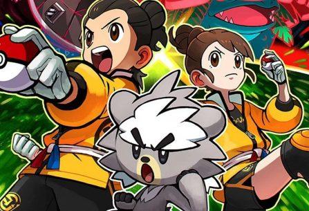 Pokemon Isle of Armor (Pokemon Sword / Shield DLC) Review