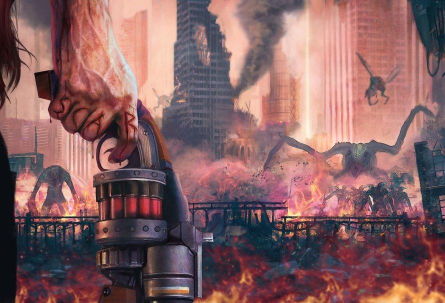 S.C.A.R: Το εκρηκτικό retro style FPS!  Παίξτε το demo και ετοιμαστείτε για το launch μέσα στο καλοκαίρι!