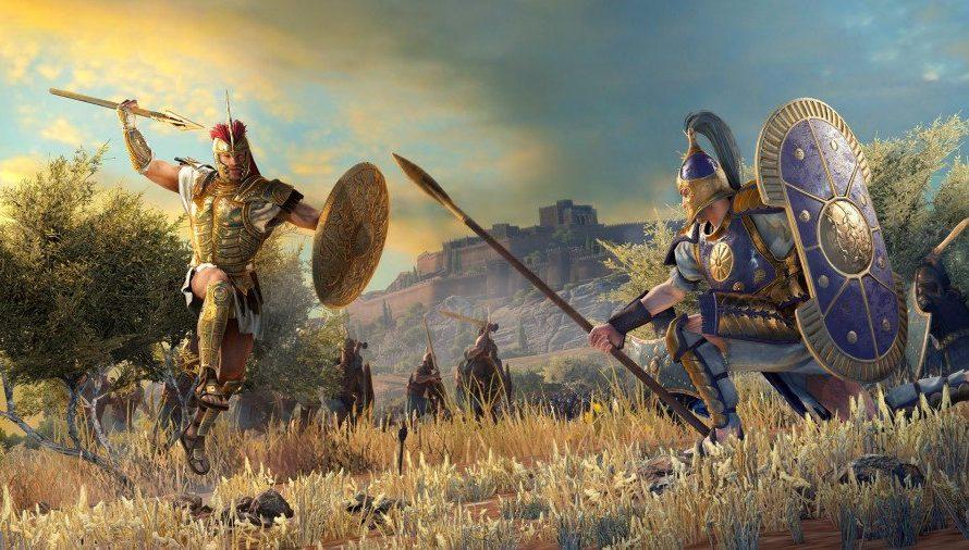 Δωρεάν το Total War: Troy την 1η μέρα της κυκλοφορίας του στο Epic Games Store και θα γίνει… πανικός!