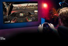 LG OLED με Nvidia G-sync για καθηλωτικό gaming!