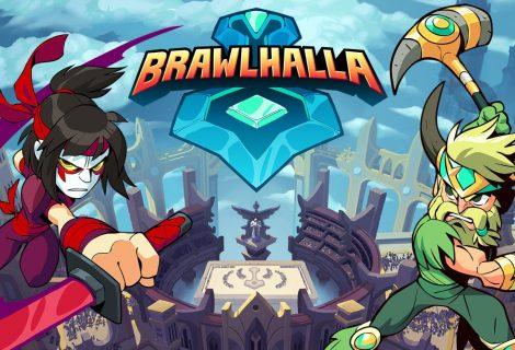 Brawlhalla: Ασταμάτητο ξύλο τώρα και για τους fans του mobile gaming!