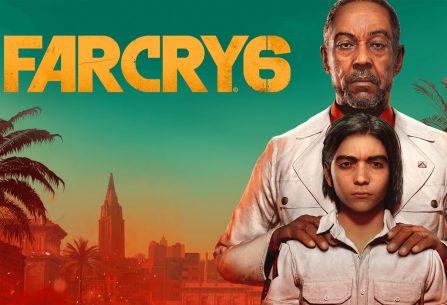 ΕΠΙΣΗΜΟ! Far Cry 6 και ο Giancarlo Esposito ετοιμάζεται να μοιράσει πολύ πόνο!