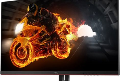 AOC CQ32G1 31.5¨ Curved Quad HD με 144Hz και AMD Freesync! Το απόλυτο gaming monitor!
