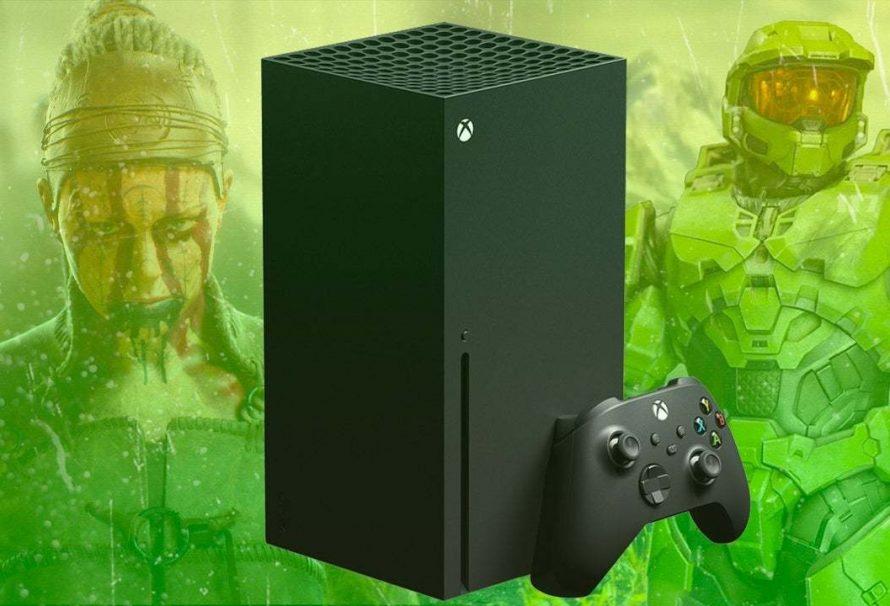 Xbox Games Showcase: Καταιγίδα από games για τη νέα κονσόλα της Microsoft! (Όλα τα trailers)