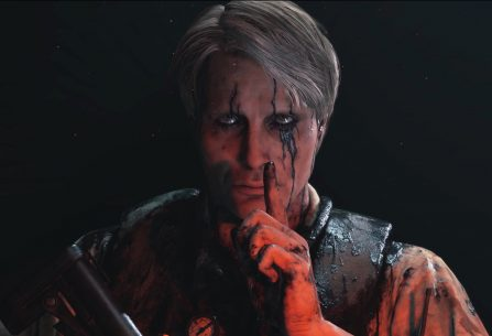 Death Stranding Review (PC Version)