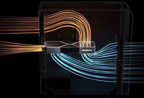 """Οι νέες Nvidia RTX 30xx παρουσιάστηκαν και είναι... απλώς """"υπερτούμπανα""""!"""