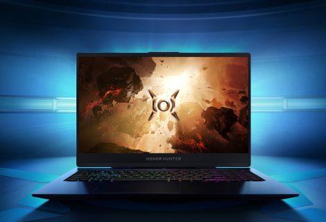 Η HONOR μπαίνει δυναμικά στον κόσμο των gaming laptops!