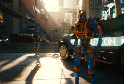 Επίδειξη δύναμης από τις νέες Nvidia RTX 30xx στο νέο gameplay trailer του Cyberpunk 2077!