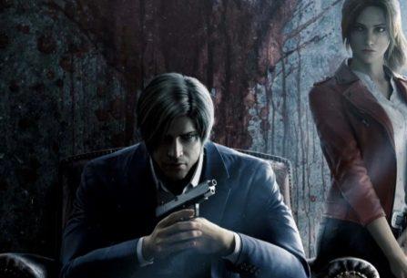To Resident Evil βρίσκει το δρόμο του στο Netflix με το animated: Infinite Darkness!