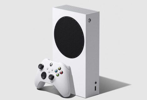 Είναι Official! Το Xbox Series S επιβεβαιώθηκε από την Microsoft!