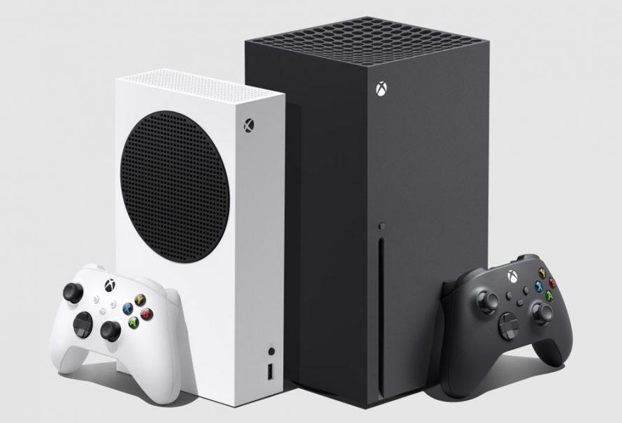 Τα Xbox Series X / S θα έχουν το μεγαλύτερο lineup τίτλων στο launch… ever!
