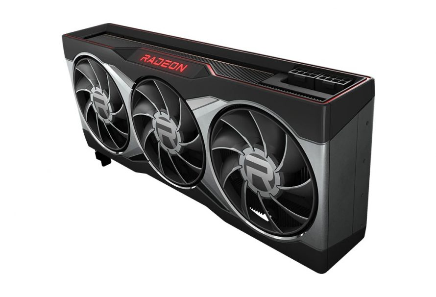 Αντεπίθεση από την AMD! Παρουσίασε τις πανίσχυρες Radeon 6000!