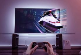 Περισσότερη gaming απόλαυση με τις νέες LG OLED τηλεοράσεις και δώρο μία pre-paid κάρτα αξίας έως και 500€!