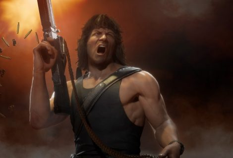 Mortal Kombat 11 Ultimate: O Rambo έρχεται και μοιράζει πόνο!
