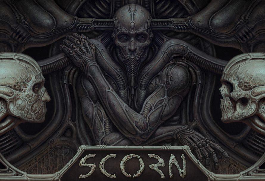Το νέο gameplay trailer του Scorn (Xbox Series X) θα σας κόψει την ανάσα!