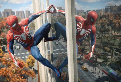 Marvel's Spider-Man Remastered: Δείτε το άλμα στα γραφικά ανάμεσα σε PS4 και PS5!