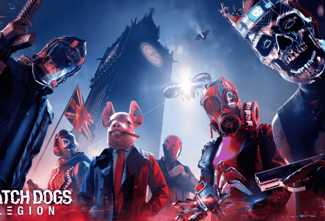 Watch Dogs Legion: πρώτες εντυπώσεις από hands-on gameplay (Video)!