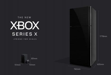 Το Xbox Series X γίνεται ψυγείο; Η Microsoft πήγε το marketing σε άλλο… level!