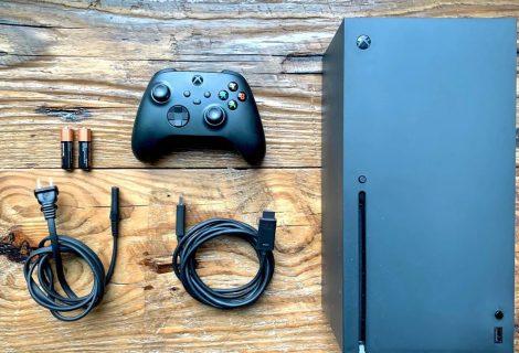 Στον αέρα τα πρώτα unboxing videos του Xbox Series X και Series S!