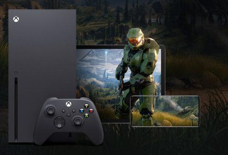 Το Xbox app ανανεώθηκε και δίνει τη δυνατότητα για game streaming σε iOS συσκευές!