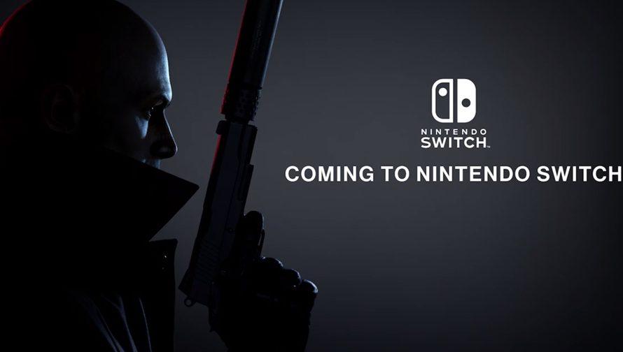 Το Hitman 3 έρχεται στο Nintendo Switch, αλλά μέσω… cloud!