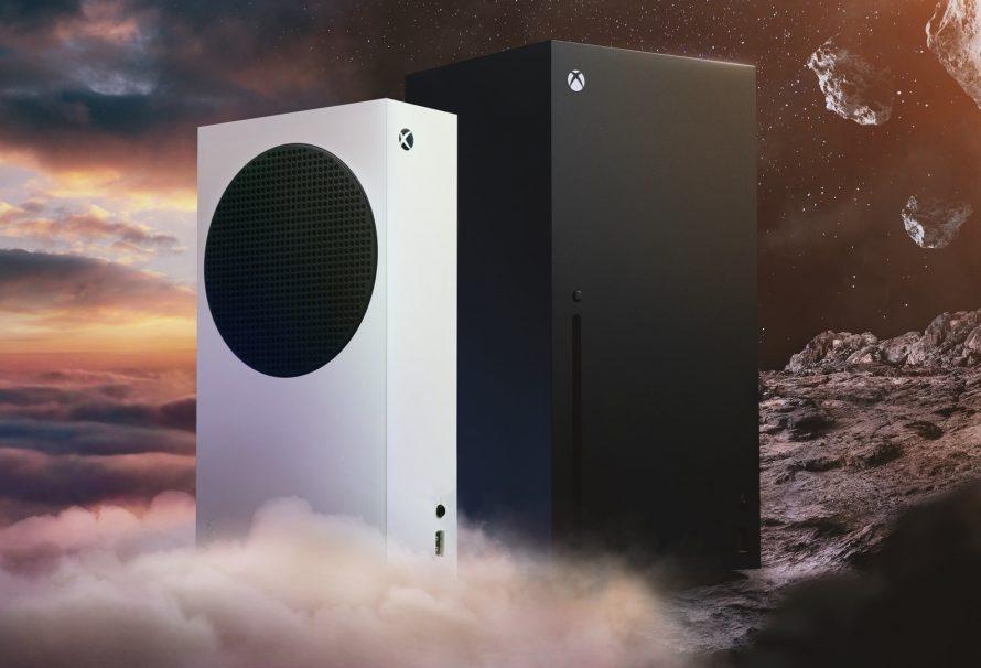 Χαμόγελα στη Microsoft! Το Xbox Series X/S πραγματοποίησε το μεγαλύτερο Launch Xbox… ever!