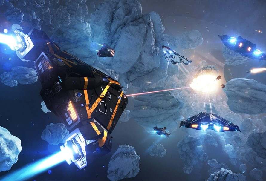 Elite Dangerous: Free στο Epic Games Store και κατεβάζετε ASAP!