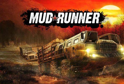 Free στο Epic το off-road racing: MudRunner και ετοιμαστείτε να κυλιστείτε στη λάσπη!