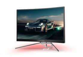 Porsche Design και AOC ενώνουν τις δυνάμεις τους, στο πιο stylish gaming monitor... ever!