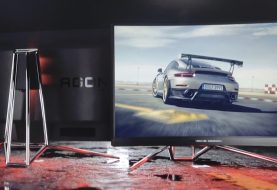 First Look! AOC Agon PD27 Porsche Design ή όταν το sophisticated design συναντάει την state-of-the art τεχνολογία!